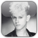 Quotations by Martin Gore